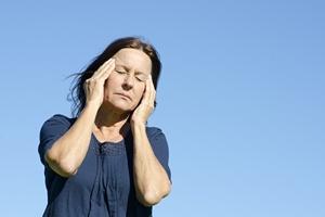 Zaopatrywanie mózgu  w krew odbywa się inaczej u cierpiących na migreny [© roboriginal - Fotolia.com]