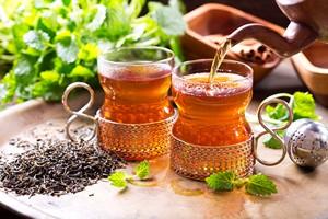Zastosowania herbaty, o których wiedzą nieliczni [© Nitr - Fotolia.com]