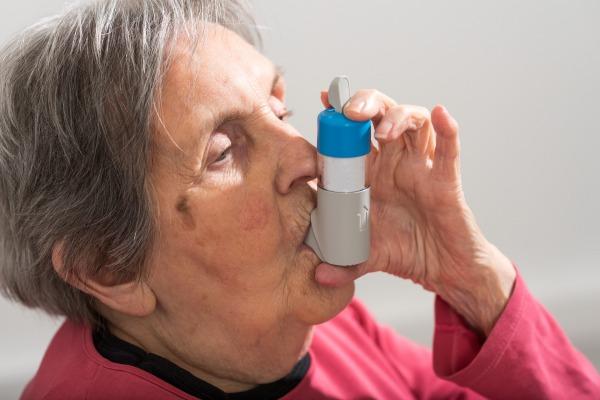 Zatrzymać epidemię astmy [Fot. thodonal - Fotolia.com]