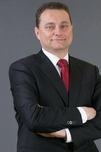 Prof. Piotr Jankowski, fot. materiały prasowe