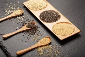 Zboża w diecie: nie tylko pszenica czy żyto [Fot. efetova - Fotolia.com]
