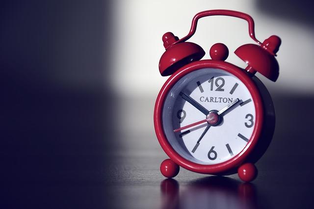 Zbyt krÃłtki sen to podwÃłjne ryzyko demencji [fot. Security from Pixabay]