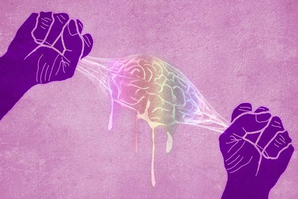Zdolności poznawcze są chronione, o ile ćwiczy się umysł przez całe życie [Fot. lolloj - Fotolia.com]