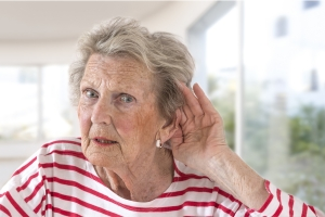Zdrowa dieta chroni przed utratą słuchu u kobiet [Fot. JPC-PROD - Fotolia.com]
