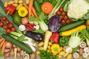 Zdrowa dieta chroni telomery, czyli zwiększa szanse dłuższe życie [Fot. Wolfilser - Fotolia.com]