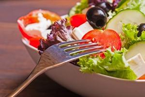 Zdrowa dieta to mniej zażywanych leków [© whitestorm - Fotolia.com]