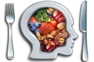 Zdrowa dieta to większy mózg [Fot. freshidea - Fotolia.com]