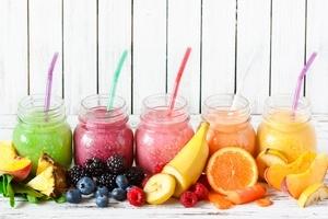 Zdrowa dieta uwra�liwia na smaki [© lidante - Fotolia.com]