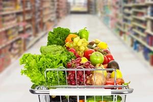 Zdrowa żywność nie zawsze zdrowa [© Kurhan - Fotolia.com]