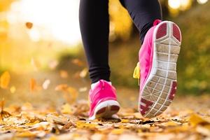 Zdrowe bieganie. Jak unikać urazów? [© Halfpoint - Fotolia.com]