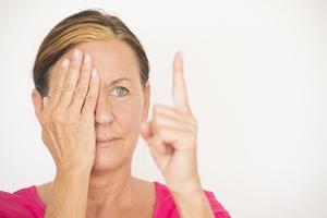 Zdrowe oczy: niezbędna dieta i gimnastyka [© roboriginal - Fotolia.com]