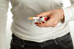 Zdrowe serce - rzuć palenie [©  jib63 - Fotolia.com]