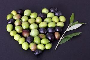 Zdrowe tłuszcze chronią serce [© mickyso - Fotolia.com]