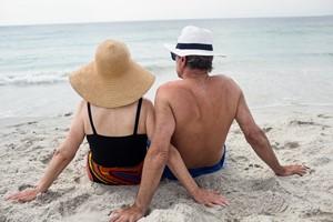 Zdrowe wakacje - przewodnik ostrożnego urlopowicza [© WavebreakMediaMicro - Fotolia.com]