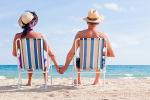 Zdrowe wakacje [© detailblick - Fotolia.com]