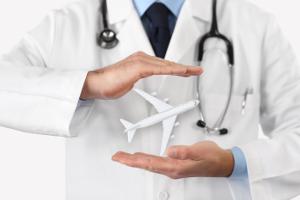 Zdrowie na wakacjach. 5 porad lekarzy  [Fot. visivasnc - Fotolia.com]