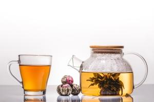 Zdrowotne właściwości herbaty [Fot. LIGHTFIELD STUDIOS - Fotolia.com]