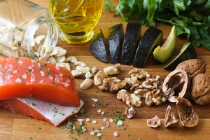 Zdrowsze tłuszcze w diecie. Dobre postanowienie noworoczne [Zdrowe tłuszcze, © autumnhoverter - Fotolia.com]