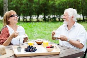 Żeby mniej jeść, trzeba... zakochać się [© Ana Blazic Pavlovic - Fotolia.com]