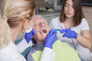 Zęby wskaźnikiem zdrowia [Fot. Herrndorff - Fotolia.com]