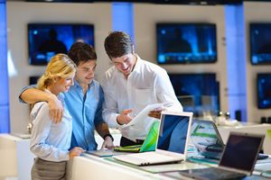 Zepsuty sprzęt: zwrot, reklamacja, gwarancja? [© .shock - Fotolia.com]