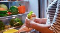 Zespół gwałtownego objadania się - przyczyny i rozwiązanie