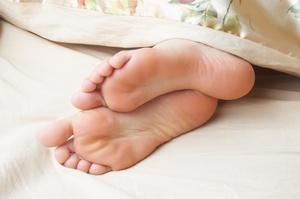 Zespół niespokojnych nóg [© starush - Fotolia.com]