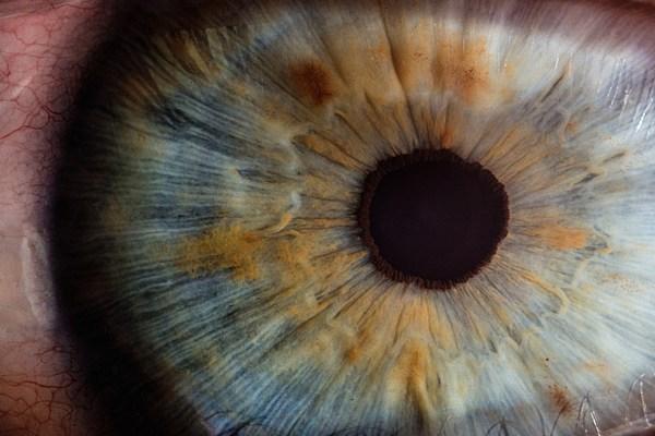Zespół suchego oka - niektóre kosmetyki i zabiegi zwiększają ryzyko dolegliwości [fot. v2osk on Unsplash]