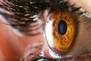 Zespół suchego oka. Jak sobie z nim radzić? [© mik_cz - Fotolia.com]