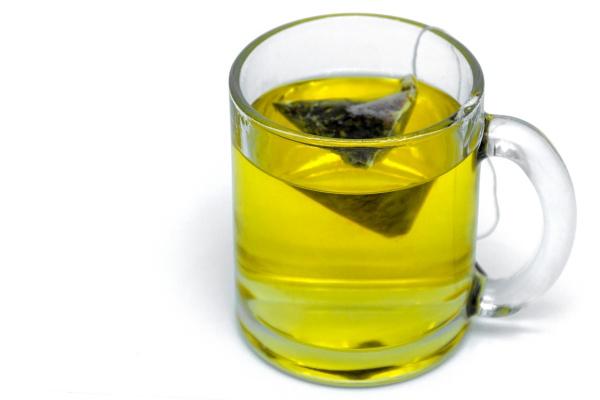 Zielona do kwadratu. Jak ekologicznie wykorzystać fusy z zielonej herbaty [Fot. Dmytro - Fotolia.com]