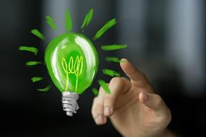 Zielone światło pomaga przy migrenie [© vege - Fotolia.com]