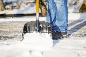 Zima: obowi�zki pracodawcy [©  lukasvideo - Fotolia.com]