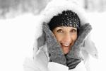 Zima postarza nawet o pięć lat [© DeVIce - Fotolia.com]