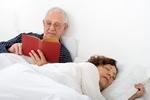 """""""Zimne Polki"""" to nie mit. Im starsze, tym mniejsza ochota na seks [© Noam - Fotolia.com]"""