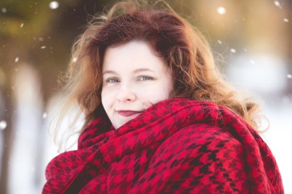 Zimowa ochrona skóry twarzy - o tym należy pamiętać  [Fot. 2207918 - Fotolia.com]