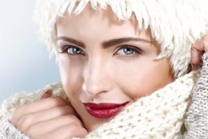 Zimowa pielęgnacja skóry bez tajemnic  [fot. Pielęgnacja skóry zimą]