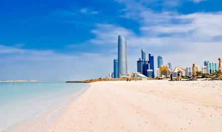 Abu Dhabi, fot. Qtravel