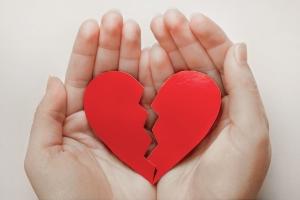 Złamane serce realną chorobą - zespół takotsubo u kobiety, która straciła psa [Fot. luaeva - Fotolia.com]