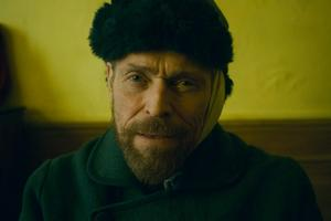 Willem Dafoe fot. Riverstone Pictures