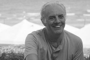 Zmarł Dario Fo [Dario Fo, fot. Gorupdebesanez, CC BY-SA 3.0, Wikimedia Commons]