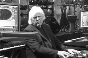 Zmarł Edgar Froese, założyciel Tangerine Dream [Tangerine Dream, fot. Ralf Roletschek, GFDL, Wikimedia Commons]