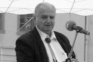 Zmarł Hans Riegel, twórca słynnych żelków Haribo [Hans Riegel, fot. Holger Weinandt, CC BY-SA 3.0, Wikimedia Commons]