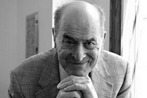 """Zmarł dr Heimlich, twórca słynnego """"chwytu Heimlicha""""  [fot. Wikimedia Commons/deaconess-healthcare.com FU]"""