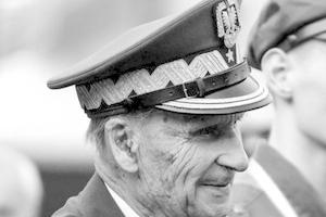 Zmarł generał Zbigniew Ścibor-Rylski [fot. Generał brygady Zbigniew Ścibor-Rylski, PD]