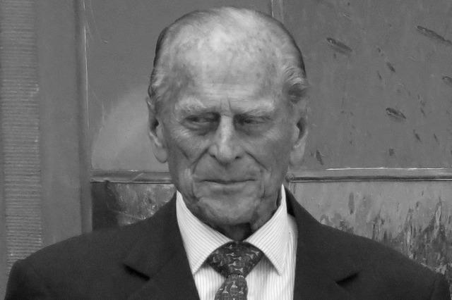 Zmarł książę Filip, mąż królowej Elżbiety II [Książę Filip, Fot. Kiefer from Frankfurt, Germany, CC BY-SA 2.0, Wikimedia Commons]
