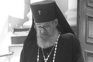 Zmarł prawosławny arcybiskup Jeremiasz [arcybiskup Jeremiasz, fot. Loraine - GFDL, Wikimedia Commons]