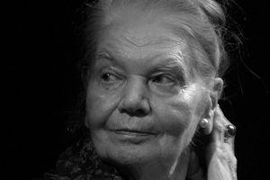 Zmarła Julia Hartwig [Julia Hartwig, fot. Mariusz Kubik, CC BY 3.0, Wikimedia Commons]