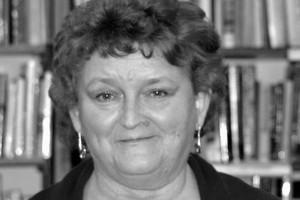 """Zmarła Monika Szwaja [""""Monika Szwaja, fot. Radosław Drożdżewski (Zwiadowca21) , CC BY 3.0 , Wikimedia Commons]"""