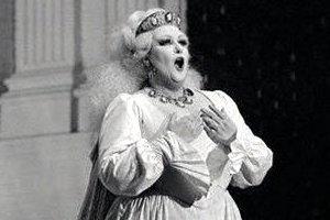 Zmarła Montserrat Caballé [Montserrat Caballé fot. germanuncut77 - Flickr, CC BY-SA 2.0, Wikimedia Commons]
