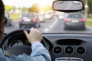 Zm�czenie to jedna z przyczyn wypadk�w [© ambrozinio - Fotolia.com]